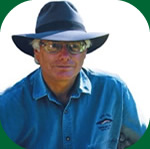 Oregon Fly Fishing Expert & Author - Dave Hughes