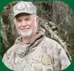 California Turkey & Oregon Deer Hunting expert - Terry Knight